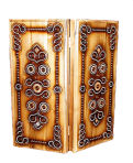 Backgammony 20x40 cm.