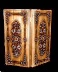 Backgammony 25x55 cm