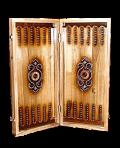 Backgammony 25x50 cm