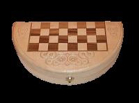Шахматы (круглые)