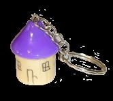 "Keychain ""house"""