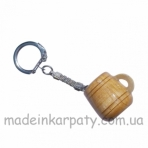 Keychain mug