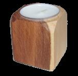 Candleholder 5x5 cm