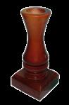 Candleholder small