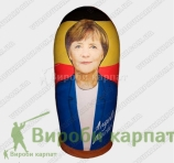 Матрёшка Меркель