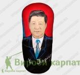 Матрёшка Си Цзиньпин