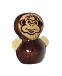 Monkey penny whistle