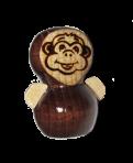 Свистулька обезьяна