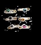 Pin amulet