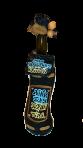 Бутылка с кожаным переплётом 0,7л.