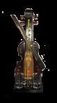 """Подарочный набор """"скрипка 1+2"""""""