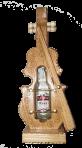 Скрипка з горілкою 0,05 дм / куб