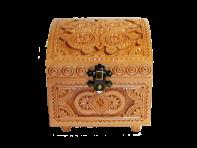 Pudełko na biżuterię 11x11 sm