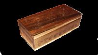 Pudełko na biżuterię 16х7,5