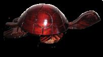 Скринька черепаха 5