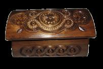 Jewelry box 15x7 cm