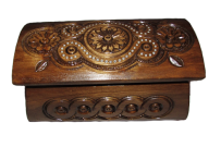 Pudełko na biżuterię 15x7 cm