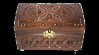 Pudełko na biżuterię 16х10 cm