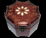 Pudełko na biżuterię 12x8