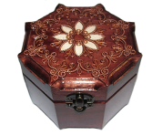 Jewellery box 12x8