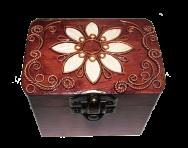 Jewellery box 6x8