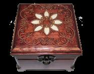 Jewellery box 10x10.