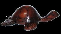 Скринька черепаха