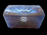Jewelry Box 16x10