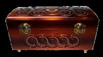 Pudełko na biżuterię 21x11