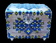 Chest 11x11