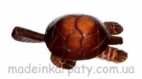 Żółw z biżuterią 4