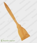 Wooden paddles 31cm