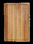 Обробна дошка 30х45 см