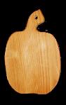 Яблоко 35х25