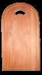 Deska do krojenia 24 cm
