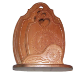 Zestaw rzeźbione deski do krojenia Serca