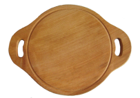Deska kuchenna z uchwytami 30 cm