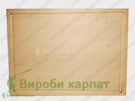 Cutting board 35x25