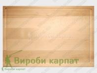 Cutting board 45х30