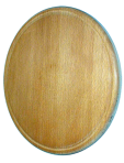 Stojak na pizzę (D 25 cm, buk)