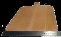 Дошка 27х48 см