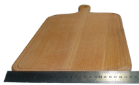 Deska 27x48 cm