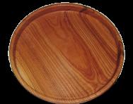 Drewniana taca 20 cm