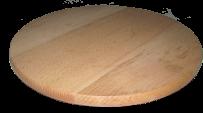 Сервірувальна таця обертова 35 см.