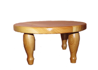 Serving stand 23 cm