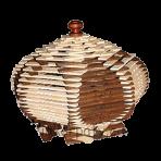 Цукерниця дерев'яна.