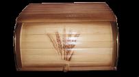 Хлебница 40х18х30