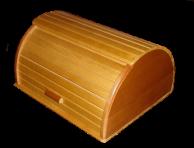 Хлебница полукруглая