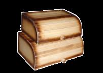 Комплект хлібниць (2шт)