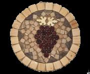 Підставка під гаряче Виноградна лоза